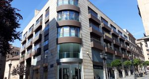 02 Locales Edificio San Boal